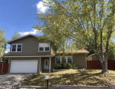 Single Family Home Sold: 2419 Sandridge Court