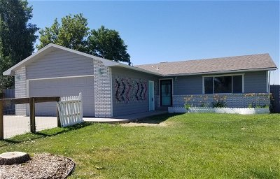Multi Family Home Sold: 3047 Fruitwood Dr.